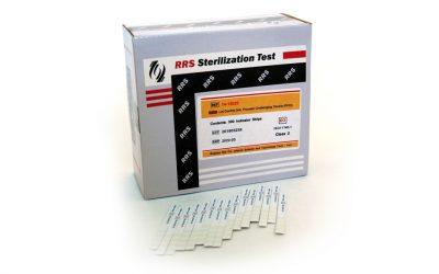 نشانگر کنترل دسته ها اتیلن اکساید (PCD) (RRS 14-12520)