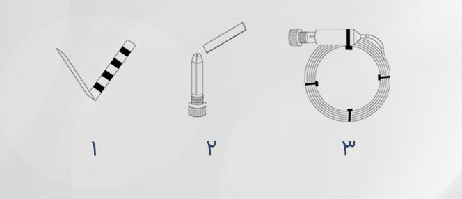 روش کار با نشانگر کنترل دسته ها فرمالدئید (PCD) (RRS 14-۱۴۵۲۰)