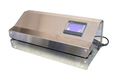 دستگاه سیلر روتاری اتوماتیک (R900) (RRS 14-3410)
