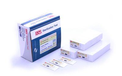نشانگر شیمیایی بخار تایپ 6 (11660-RRS14)