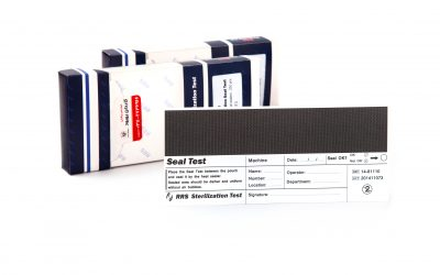 تست دستگاه سیلر – کاغذی (81110 -۱۴ RRS)